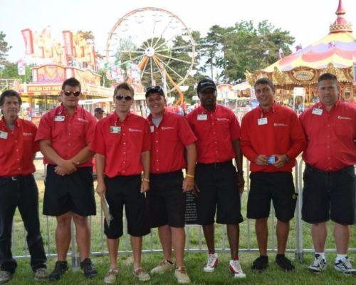 Crew Fair
